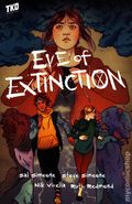Eve of Extinction TPB (2019 TKO Studios) 1-1ST