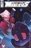 Read Only Memories (2019 IDW) 1A