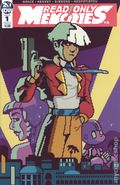 Read Only Memories (2019 IDW) 1B