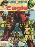 Eagle (1982-1994 IPC Magazine) UK 2nd Series [Eagle and Tiger] 393