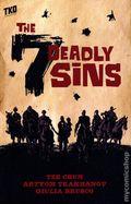 7 Deadly Sins TPB (2018 TKO Studios) 1-1ST