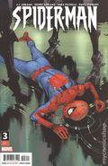 Spider-Man (2019 Marvel) 3A
