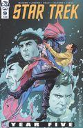 Star Trek Year Five (2019 IDW) 9