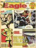 Eagle (1982-1994 IPC Magazine) UK 2nd Series [Eagle and Tiger] 389
