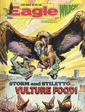 Eagle (1982-1994 IPC Magazine) UK 2nd Series [Eagle and Tiger] 374