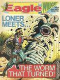 Eagle (1982-1994 IPC Magazine) UK 2nd Series [Eagle and Tiger] 372