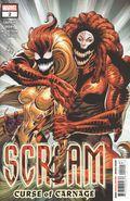 Scream Curse of Carnage (2019 Marvel) 2A