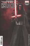 Star Wars The Rise of Kylo Ren (2019 Marvel) 1D