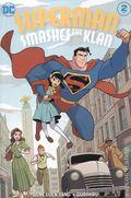 Superman Smashes The Klan (2019 DC) 2