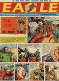 Eagle (1950-1969 Hulton Press/Longacre) UK 1st Series Vol. 19 #48