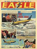 Eagle (1950-1969 Hulton Press/Longacre) UK 1st Series Vol. 19 #44
