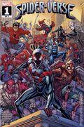 Spider-Verse (2019 Marvel) 1WALMART
