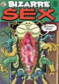 Bizarre Sex (1972 Kitchen Sink) #10, 1st Printing