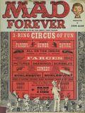 MAD Forever HC (1959) 1-1ST