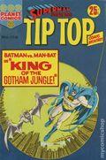 Tip Top Comic Monthly (Australian Series 1965-1975 Colour Comics/ K.G. Murray) 118