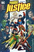 Young Justice TPB (2017 DC) Deluxe Edition 1-REP
