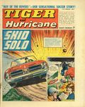 Tiger (1954 Fleetway) UK 19670311