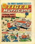 Tiger (1954 Fleetway) UK 19660528