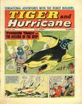 Tiger (1954 Fleetway) UK 19660521