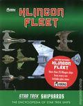 Star Trek Shipyards: Klingon Fleet HC (2019 Hero Collector) 1-1ST