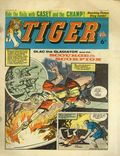 Tiger (1954 Fleetway) UK 19640627