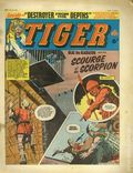 Tiger (1954 Fleetway) UK 19640620