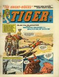 Tiger (1954 Fleetway) UK 19640613