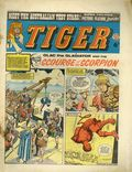 Tiger (1954 Fleetway) UK 19640606