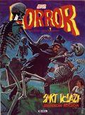 Horor (Yugoslavian 1975-1990 Decje Novine) Horror 7