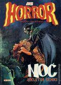 Horor (Yugoslavian 1975-1990 Decje Novine) Horror 8