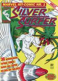 Marvel Hit Comic (German 1989-1991 Condor) 1
