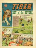 Tiger (1954 Fleetway) UK 19620616