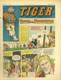 Tiger (1954 Fleetway) UK 19620609