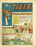 Tiger (1954 Fleetway) UK 19620602