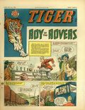Tiger (1954 Fleetway) UK 19620519