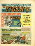 Tiger (1954 Fleetway) UK 19620331