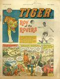 Tiger (1954 Fleetway) UK 19610617