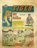Tiger (1954 Fleetway) UK 19610610