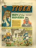 Tiger (1954 Fleetway) UK 19610603
