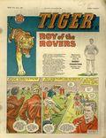 Tiger (1954 Fleetway) UK 19610429