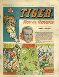 Tiger (1954 Fleetway) UK 19610422