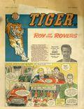 Tiger (1954 Fleetway) UK 19610401