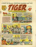 Tiger (1954 Fleetway) UK 172