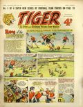 Tiger (1954 Fleetway) UK 170