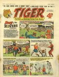 Tiger (1954 Fleetway) UK 156