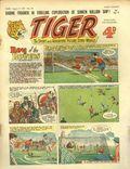 Tiger (1954 Fleetway) UK 154