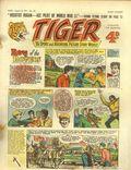 Tiger (1954 Fleetway) UK 153