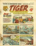 Tiger (1954 Fleetway) UK 152