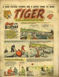 Tiger (1954 Fleetway) UK 129