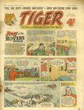 Tiger (1954 Fleetway) UK 128